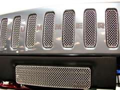 Hummer Grill