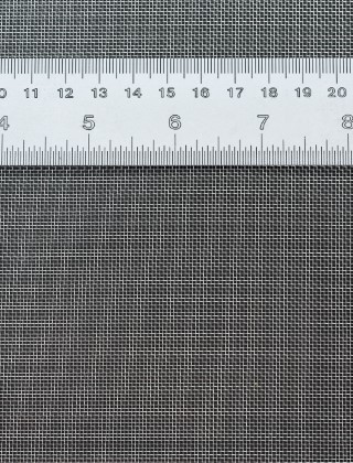 stainless woven insect mesh