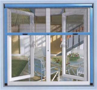 window fly mesh